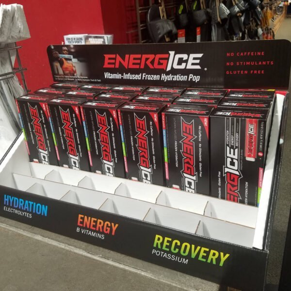 pack of energice punchs